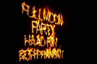To Full Moon Party or not To Full Moon Party 8