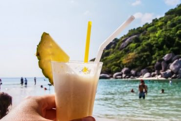 5 Reasons Why Koh Tao is my Favorite Thailand Island 6