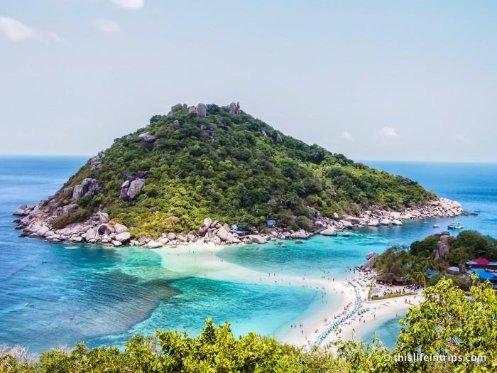 tao island