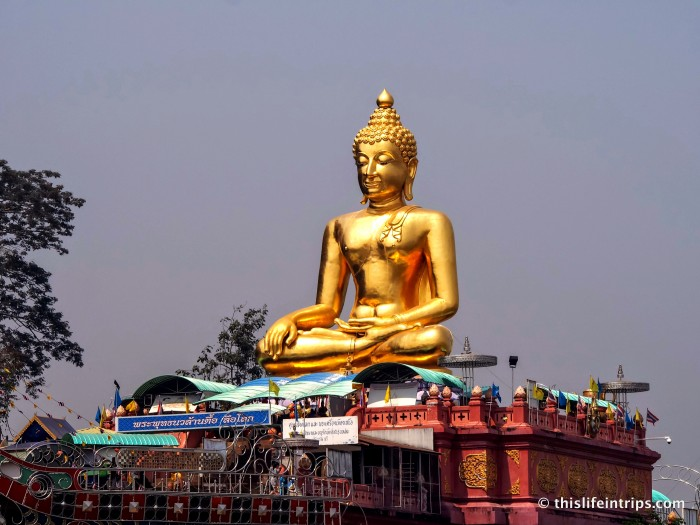 Golden Triangle Tour in Thailand