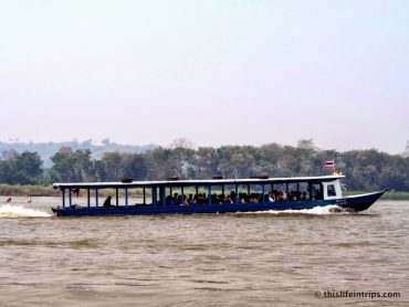 Why you should pass on the Golden Triangle Tour in Thailand 7