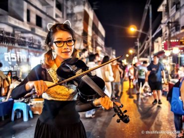 Why the Night Markets in Chiang Mai are Not to be Missed 3