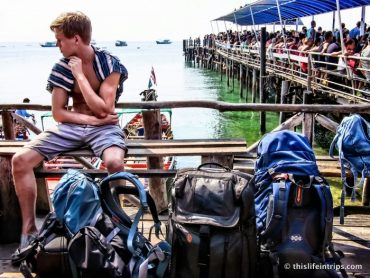 8 Myths about Backpacking Around the World 2