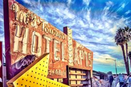 Stepping Back in Time with a Visit to The Neon Boneyard 6