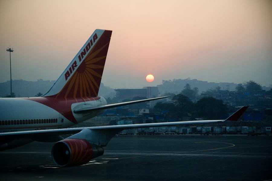 Mumbai Airport in 60 Seconds 1