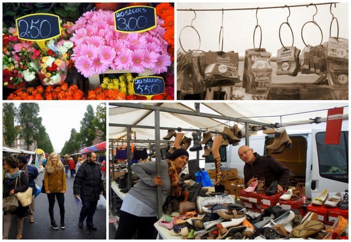 Best of Dapper Markt