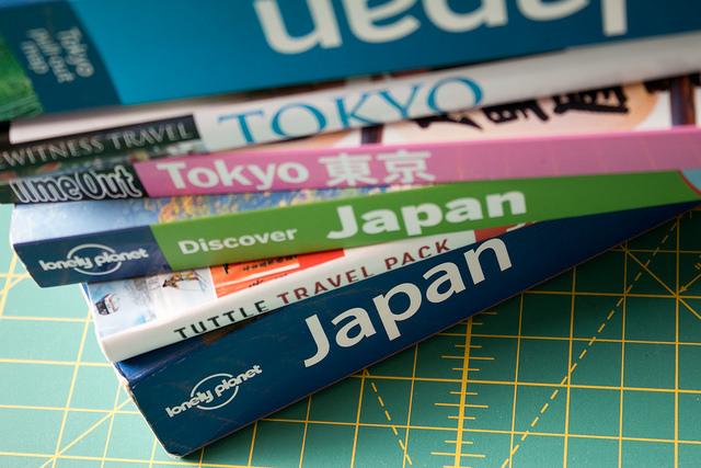Tokyo bound - via lau_kazza Flickr CC