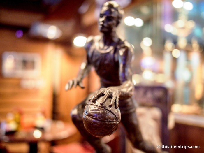 Visiting French Lick - Larry Bird's Small Town