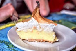 Man vs. Florida Key Lime Pie 2