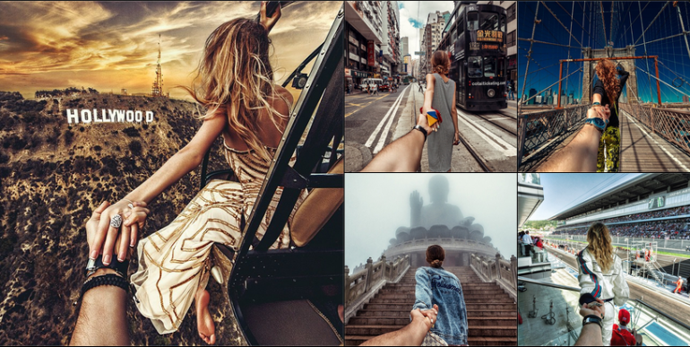 The Best Travel Photo Series on the Interwebs 1