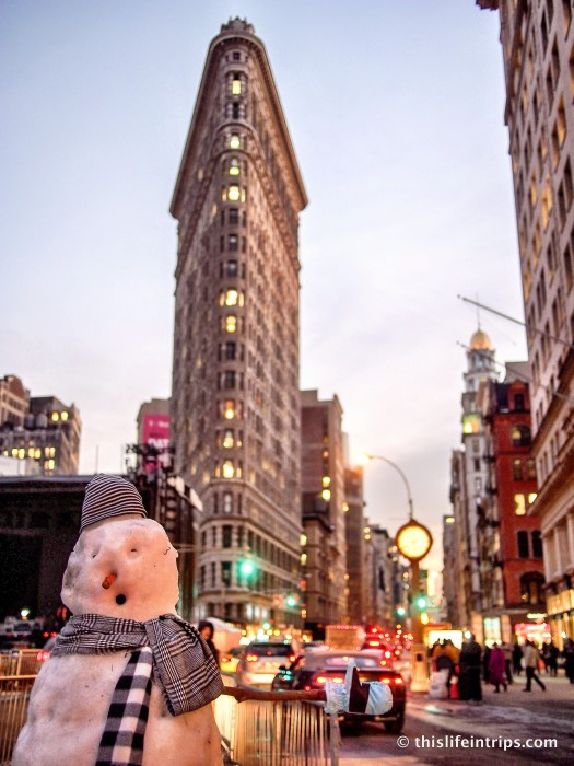 Unique New York – My Short Layover in NYC 4
