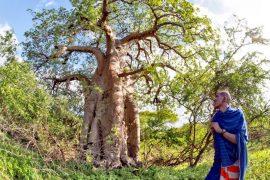 Walking Maasai – My Guilt Ridden Boma Visit 7