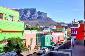 THE COLOURS OF BO-KAAP 5