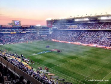 Tips on Catching a Rugby Match at Newlands Stadium 4