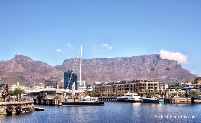 Why Cape Town's V&A Waterfront Should not be Missed 8