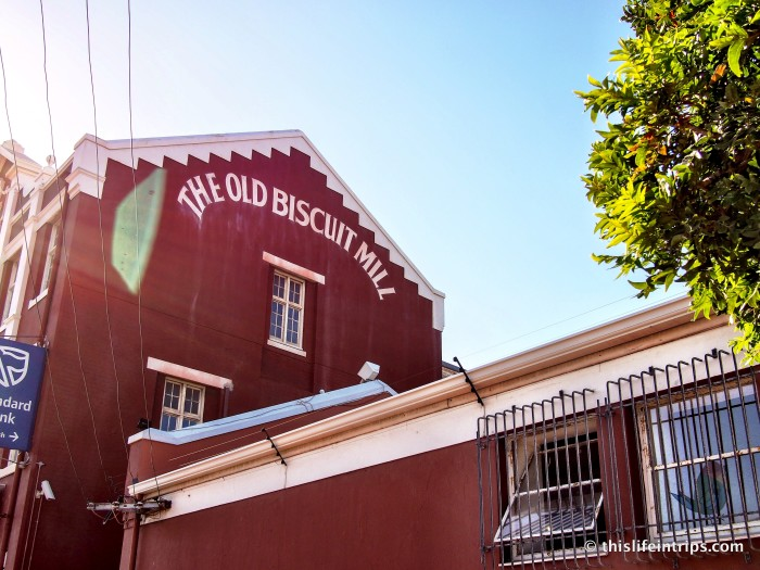 Cape Town on the Up – Visiting Woodstock 2