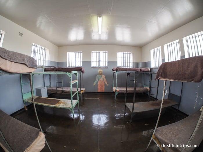 Visiting Robben Island - More than Cape Town's Alcatraz 14