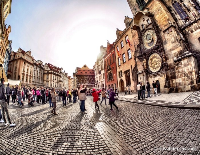 Staying Classical at the Aria Prague Hotel 4