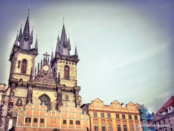 Staying Classical at the Aria Prague Hotel 5