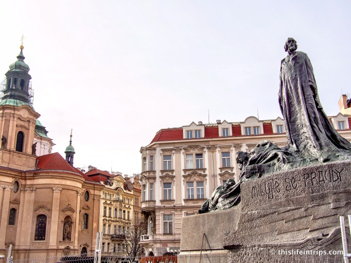 Staying Classical at the Aria Prague Hotel 6