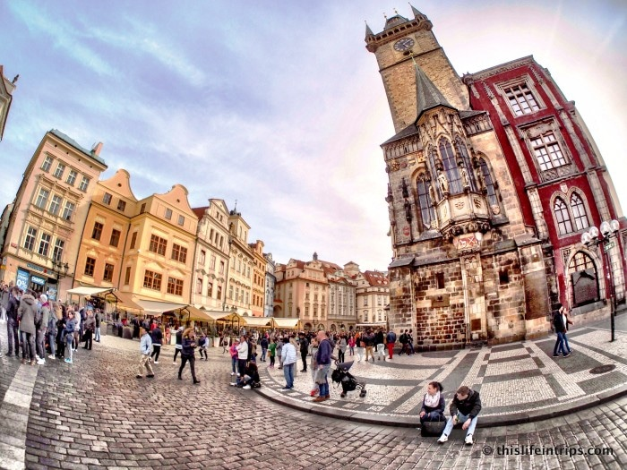 Staying Classical at the Aria Prague Hotel 7