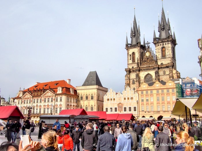 Staying Classical at the Aria Prague Hotel 9