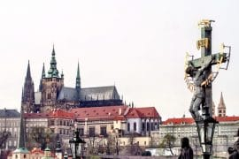 Staying Classical at the Aria Prague Hotel 10