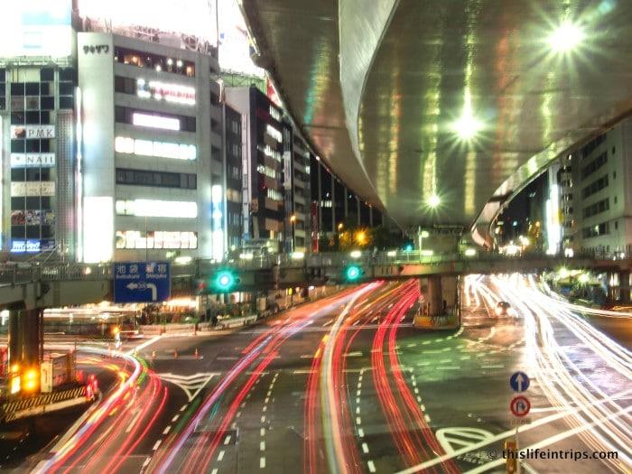 Eyexplore Tokyo