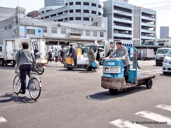 Tokyo FooDrink