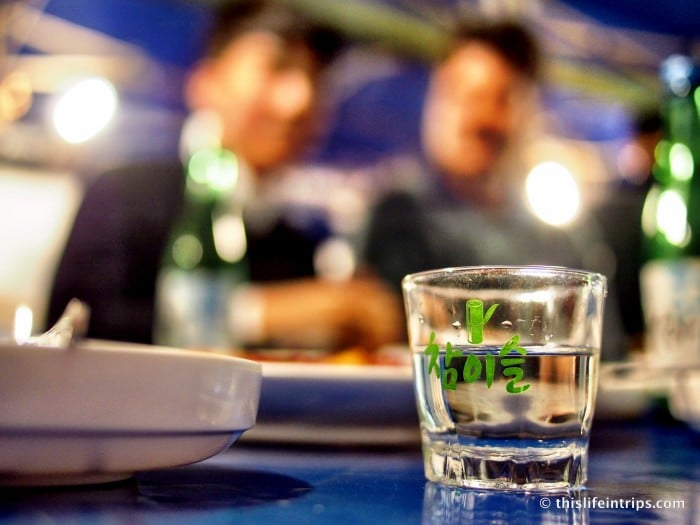 Understanding Hoesik - Korean Drinking Culture with O'ngo Food Tours 7