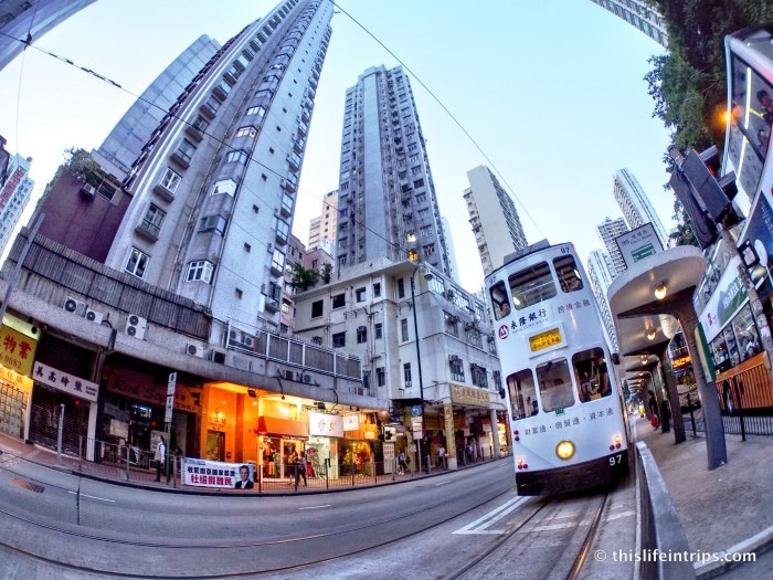 Hong Kong Eating Adventures