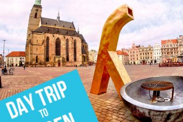 Day Trip to Pilsen – Europe's Capital of Culture 14