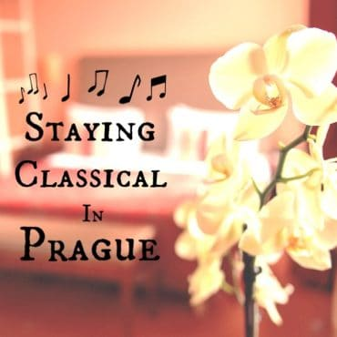 Staying Classical at the Aria Prague Hotel 26
