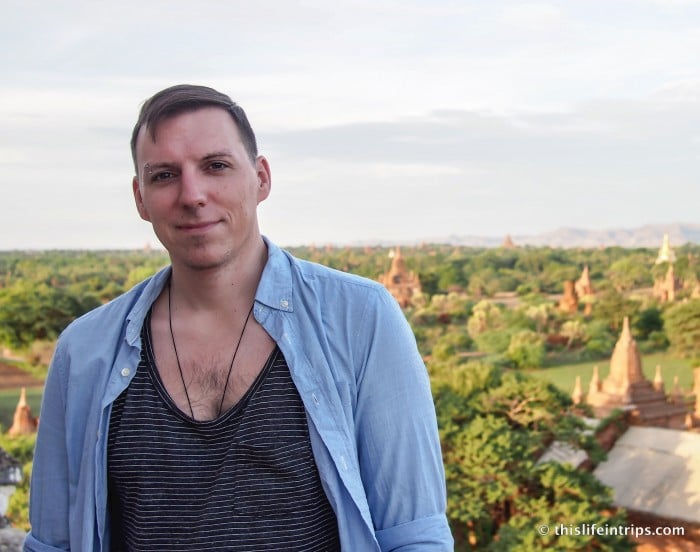 How to Tackle the Endless Temples in Bagan