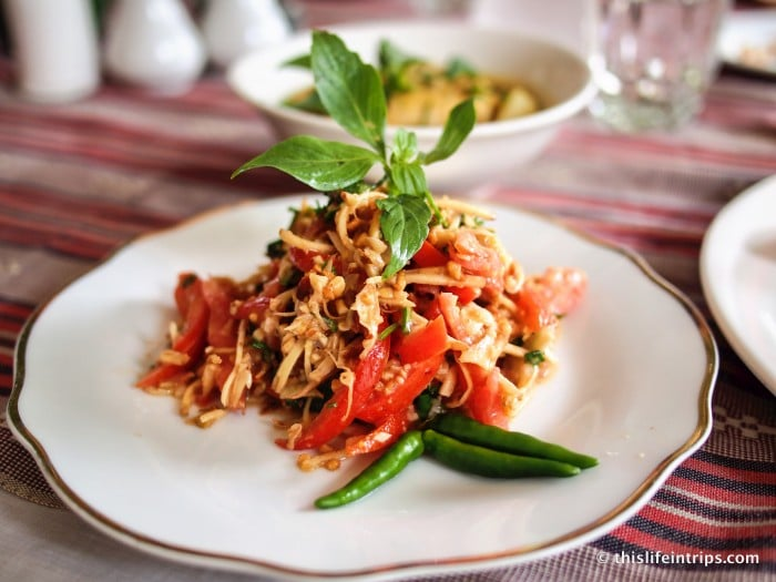 4 Burmese Dishes not to be Missed 2