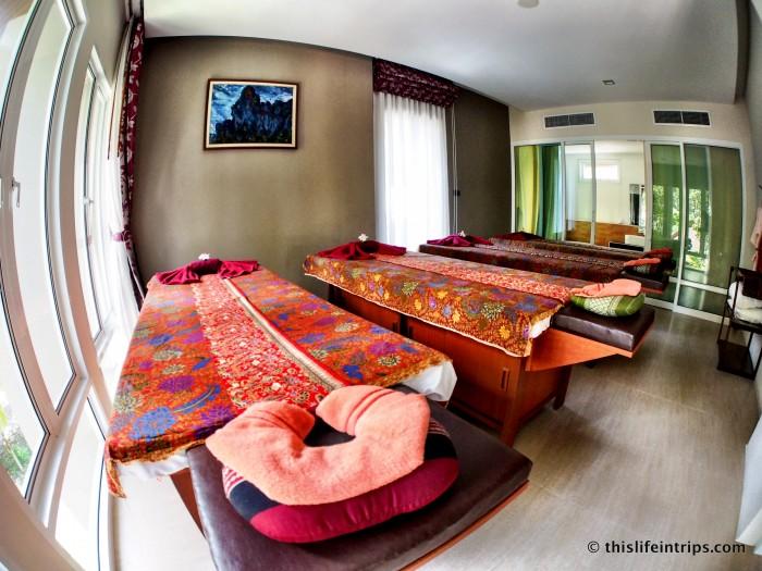 Sand Sea Resort Review