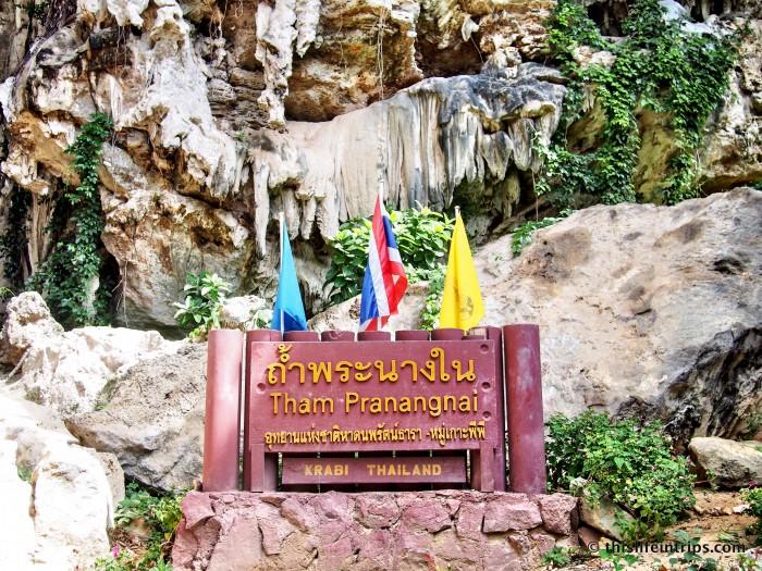 Railay Beach Retreat – Great View Resort Review 8