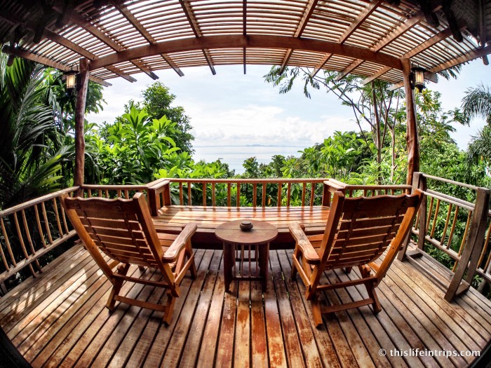 Railay Beach Retreat Great View Resort Review 7