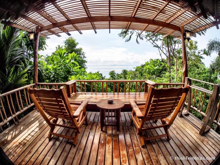 Railay Beach Retreat – Great View Resort Review 7