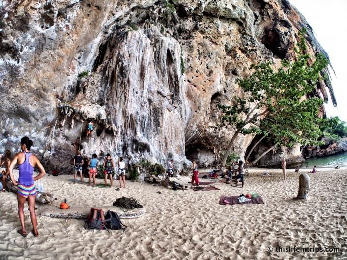 Railay Beach Retreat – Great View Resort Review 5