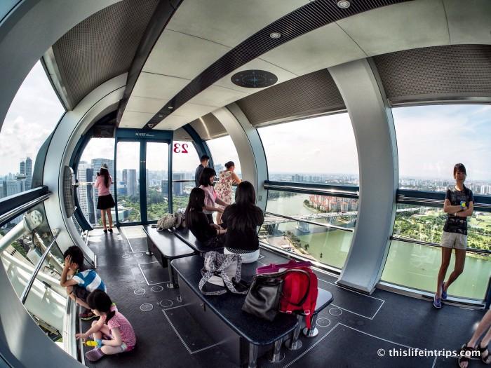 Uniquely Singapore Views 3