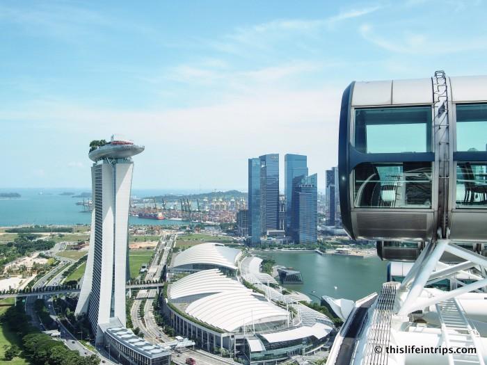 Uniquely Singapore Views 4