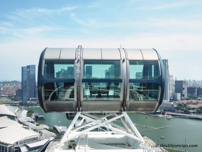 Uniquely Singapore Views 5