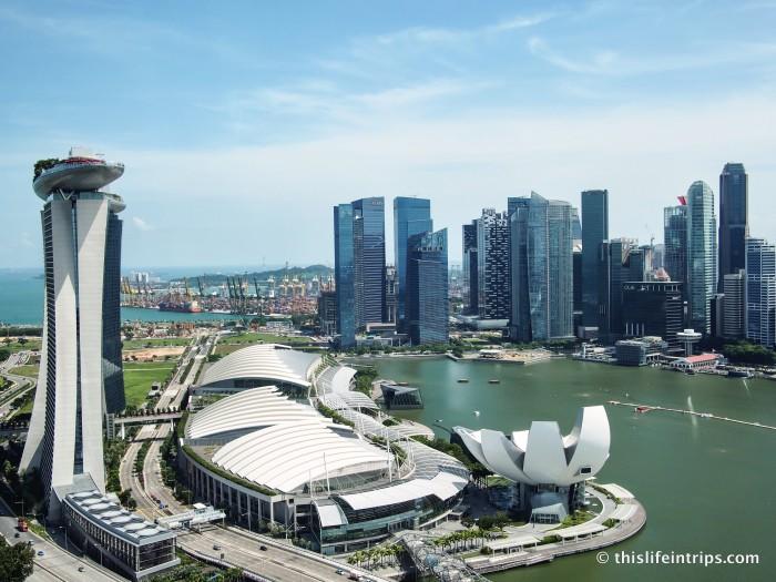 Uniquely Singapore Views 7