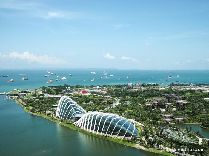 Uniquely Singapore Views 8
