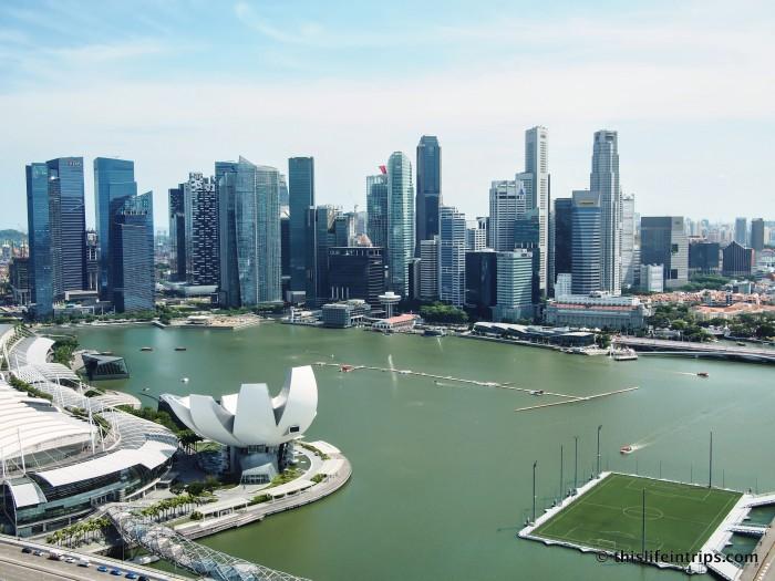 Uniquely Singapore Views 9