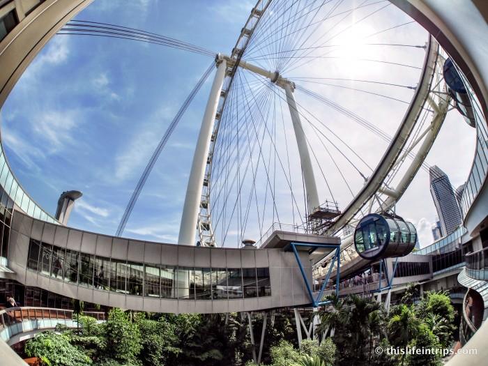 Uniquely Singapore Views 13