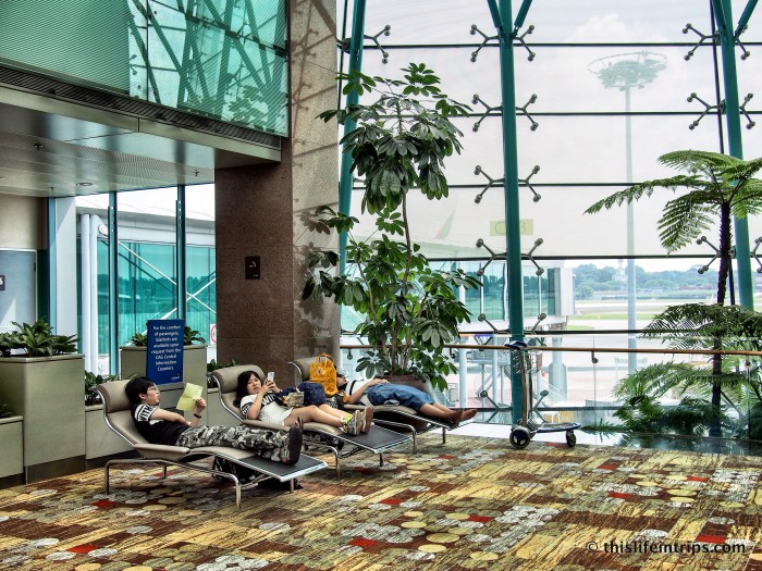 Why Singapore has the Best Airport in the World 5