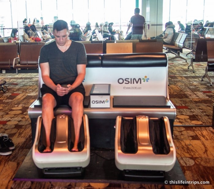 Why Singapore has the Best Airport in the World 8