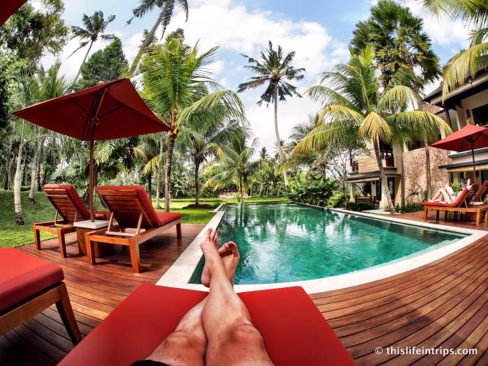 Ubud Paradise – Villa Sabandari Review 4